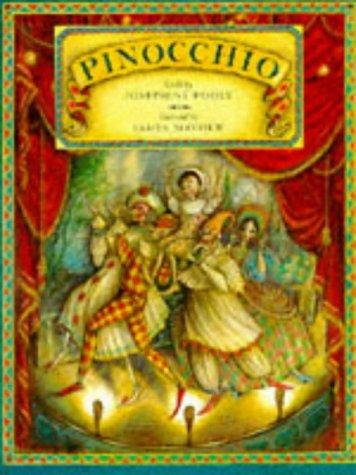 9780750014649: Pinocchio (Gift books)