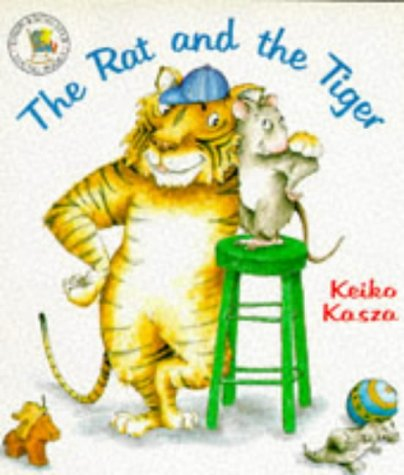 9780750015516: The Rat and the Tiger (Picture Books)