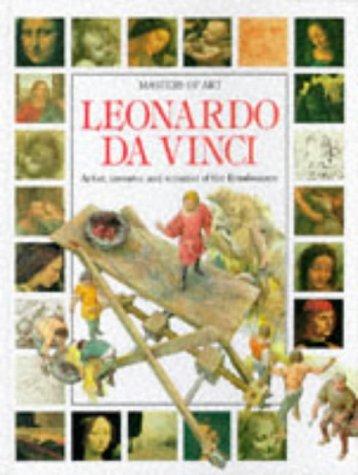 9780750016094: Leonardo Da Vinci (Masters of Art)