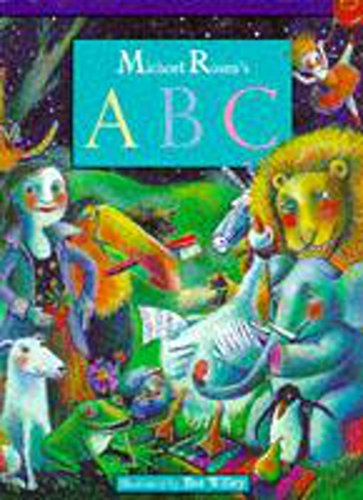 9780750016872: Michael Rosen's ABC (Poetry)
