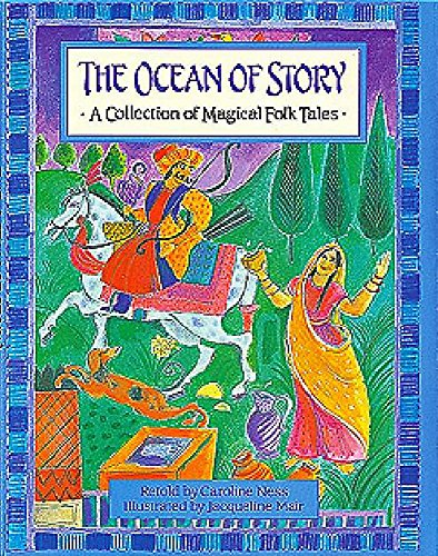 9780750016889: An Ocean of Story: Collection of Magical Folk Tales (Gift books)