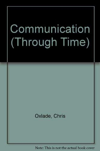 9780750017473: Communication Through Time