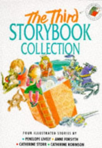 Storybook Collection 3: No. 3 (Red Storybooks): Storr, Catherine Robinson,Catherine,Forsyth,