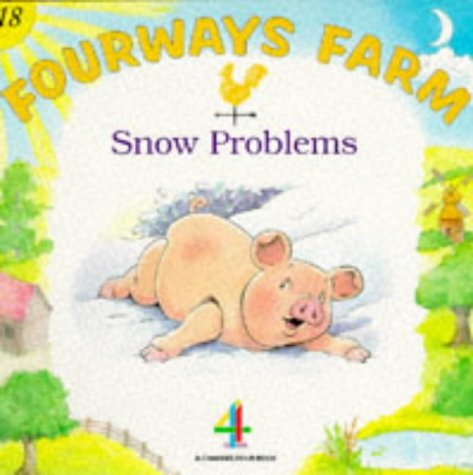 9780750017961: Pb Snow Problem (Fourways Farm)