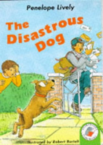 9780750018005: The Disatrous Dog (Red Storybooks)