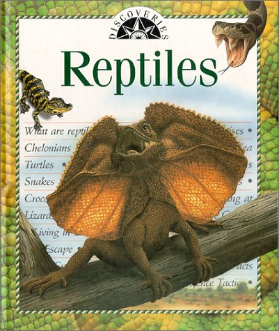 Reptiles (Discoveries)