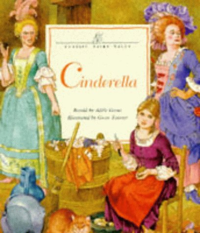 9780750019941: Classic Fairy Tales: Cinderella