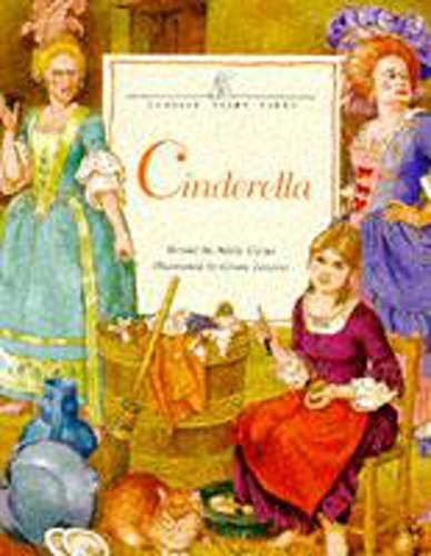 9780750019958: Cinderella (Classic Fairy Tales)