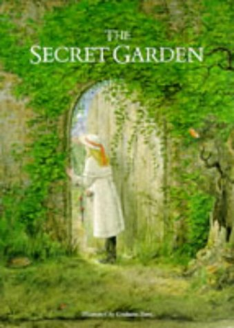 9780750020206: The Secret Garden: Carousel Book (Stories)