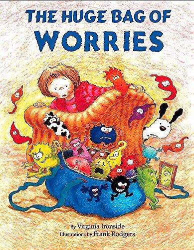 9780750021241: The Huge Bag of Worries