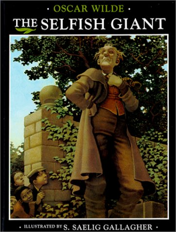 9780750021272: The Selfish Giant (Picture Books)