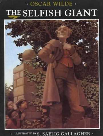 9780750021289: The Selfish Giant (Picture Books)
