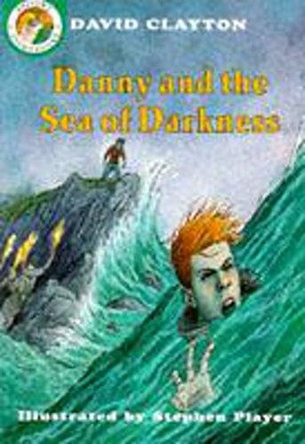 9780750021678: Danny and the Sea of Darkness (Tremors)