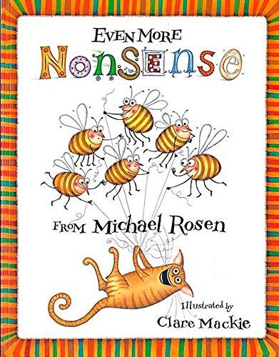 9780750021920: Michael Rosen's Book of Nonsense (Poetry gift book)