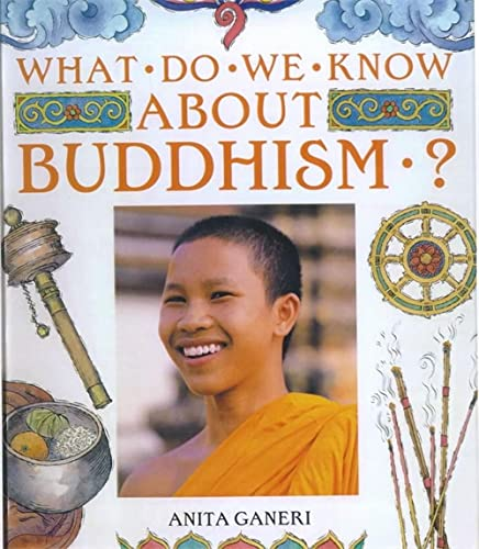 9780750022408: Buddhism (What Do We Know About Religions?)