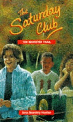 9780750022514: The Monster Trai (Saturday Club)