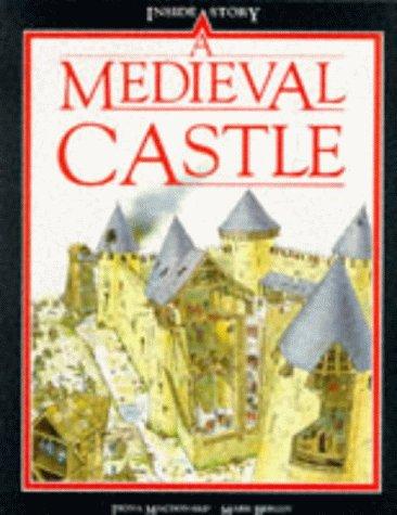 9780750023528: Medieval Castle (Inside Story)
