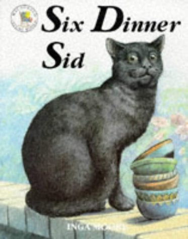 9780750024242: Six Dinner Sid (Big Books)