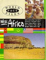 9780750024334: West Africa (World Fact Files)