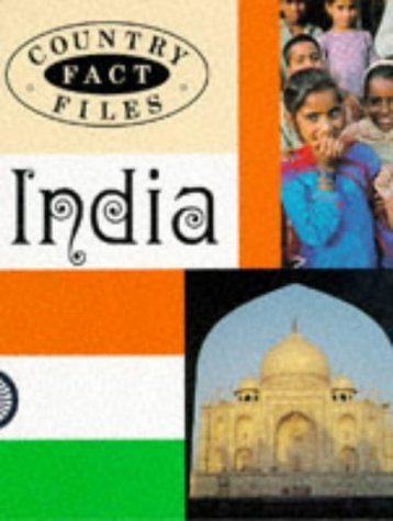 9780750024471: India (Country Fact Files)