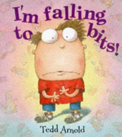 9780750024808: I'm Falling To Bits