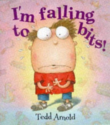 9780750024815: I'm Falling To Bits