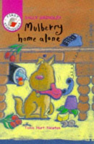 9780750025089: Mulberry Home Alone (Bright Stars)