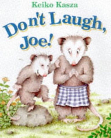 9780750025225: Don't Laugh, Joe!