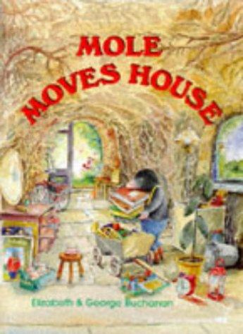 9780750025515: Mole Moves House (Picture Books)