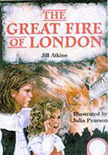 9780750025706: The Great Fire Of London (Historical Storybooks)