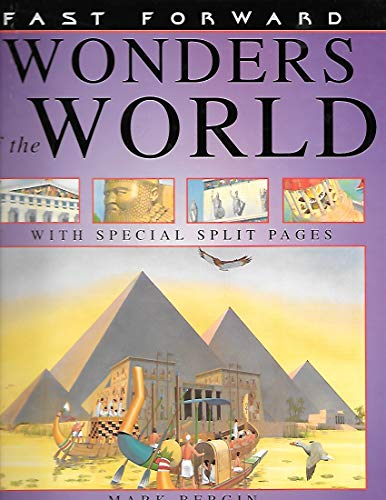 9780750025843: Wonders Of The World (Fast Forward)