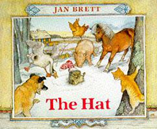 9780750026048: The Hat (Picture Books)