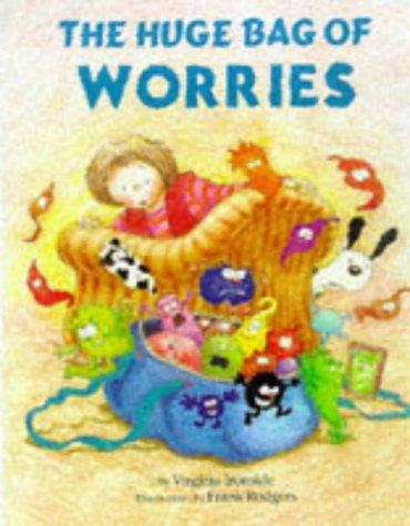 9780750026260: The Huge Bag of Worries (Big Book)