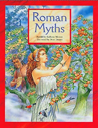 9780750026307: Roman Myths and Legends