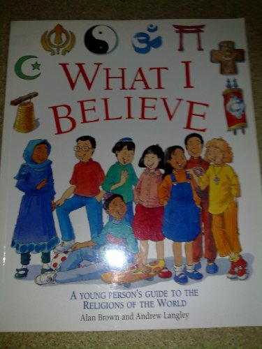9780750026901: What I Believe