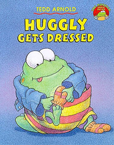 9780750027595: Huggly Gets Dressed (Picture Books)