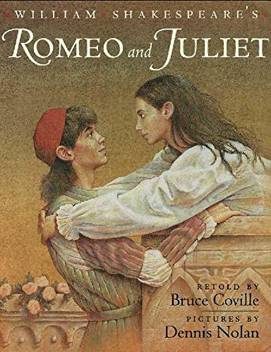 9780750028332: William Shakespeare's Romeo and Juliet (The Shakespeare collection)