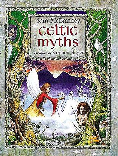 9780750028585: Celtic Myths (Myths & legends)