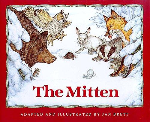 9780750028677: Mitten (Picture Books)