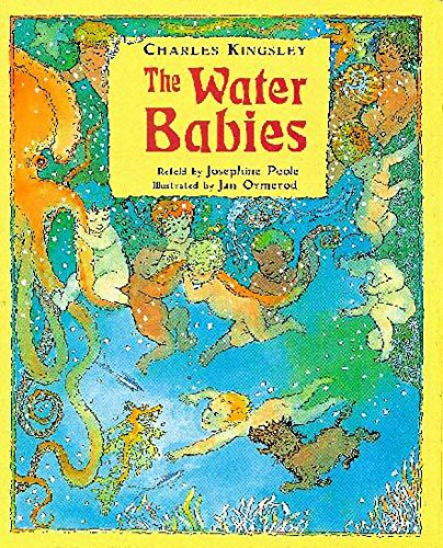 9780750028974: Water Babies (Gift Books)
