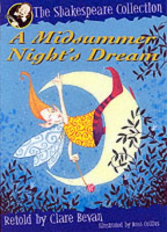 9780750029810 A Midsummer Night S Dream The Shakespeare Collection
