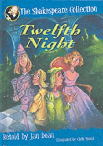 9780750029926: Twelfth Night (The Shakespeare collection)