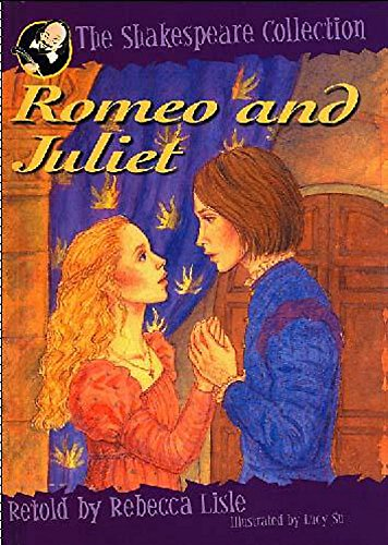 9780750029957: Romeo and Juliet (The Shakespeare Collection)