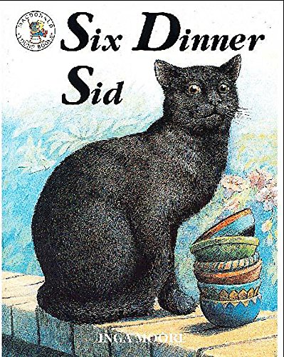 9780750030069: Six Dinner Sid (Picture Books)