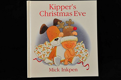 9780750038256: Kipper's Christmas Eve