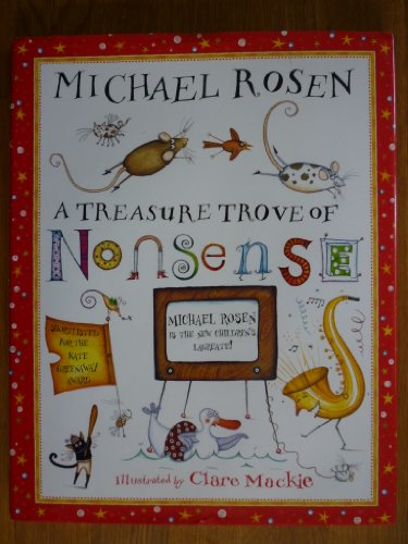 9780750049481: Poetry Picture: Even More Nonsense From Michael Rosen