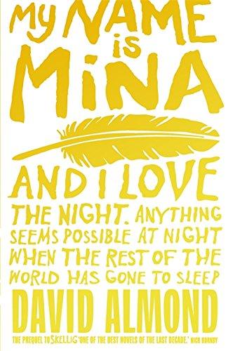 9780750054485: My Name is Mina