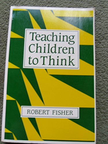 9780750103718: Teaching Children to Think