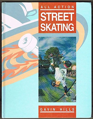 All Action Street Skating