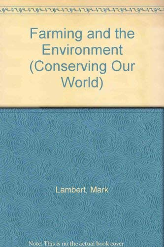 9780750202794: Conserving Our World